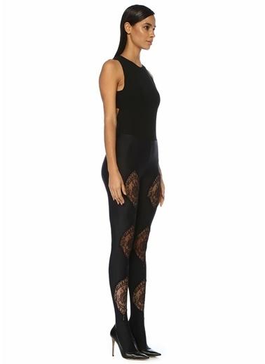 Versace Tayt Siyah
